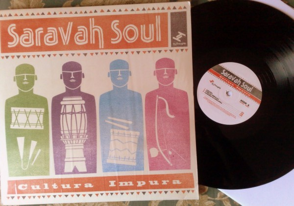 716 Playlists- Saravah Soul Playlist