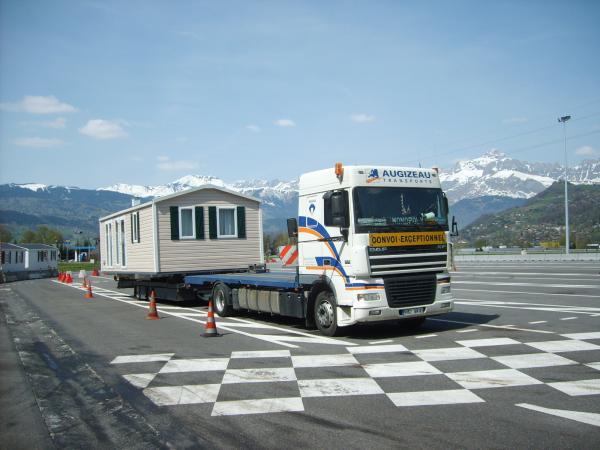 Camion Pascal - Resto Routier - 716