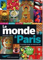 716 Food - Le Monde à Paris