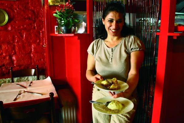 716 Food - Omzaki_Liban