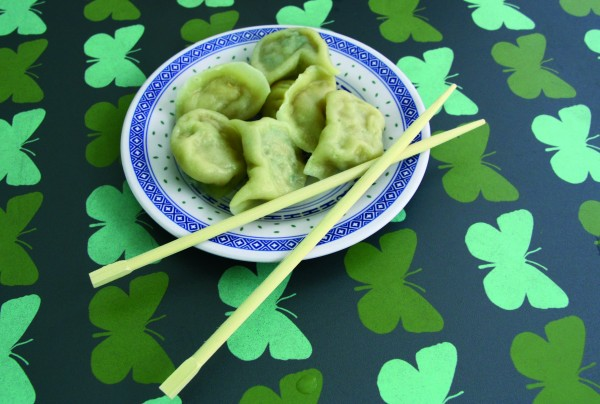 716 Food - Raviolis nord-est_Chine