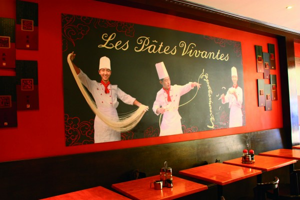 716 Food - pates vivantes_Chine