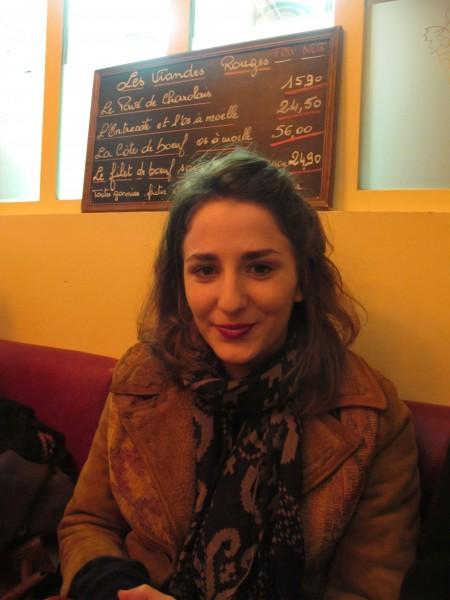 716 - Zazia Tavitian - Les Durs à Cuire