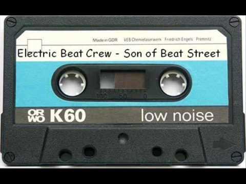the electric beat crew son of beat street remix live recording 39 716 la vie. Black Bedroom Furniture Sets. Home Design Ideas