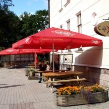 CESIS Cafe Popular (ALT, 8,2009)