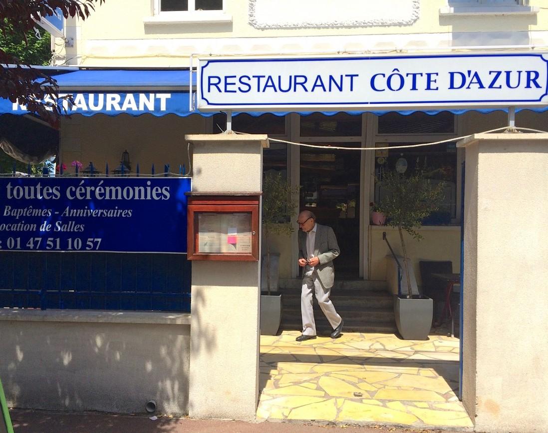 La c te d 39 azur rueil malmaison 92500 716 la vie for Maison du monde 57 avenue d italie