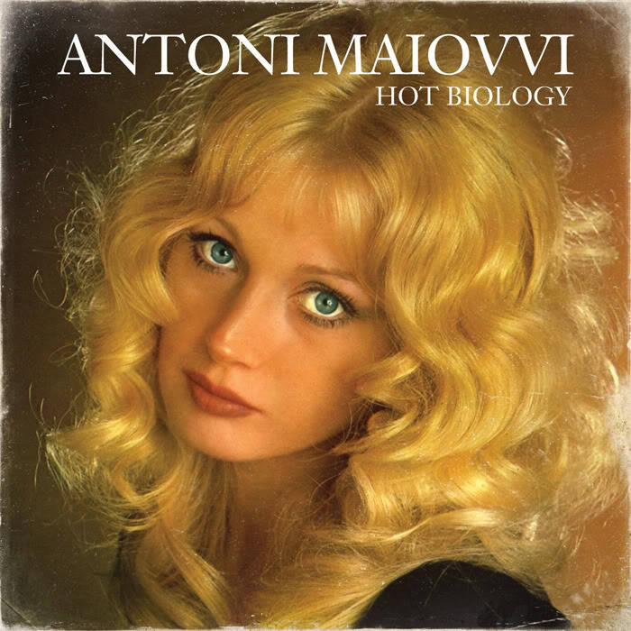 Maiovvi - Hot Biology