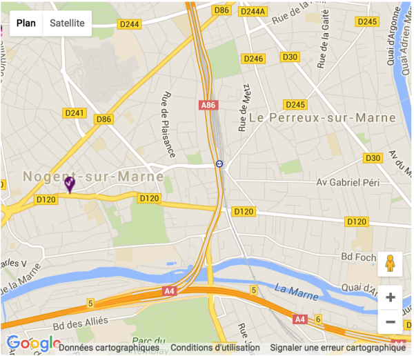 Viree Perreux sur Marne Nogent sur Marne Vincennes 2016-07-03