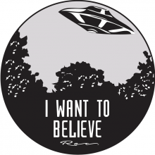 I Want To Believe Records