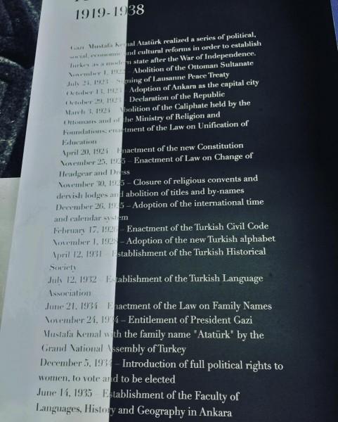Maison d'Ataturk - Thessalonique
