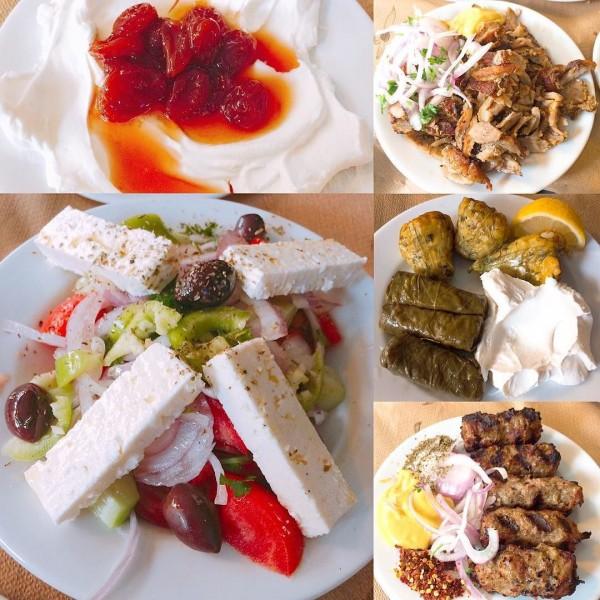 Tavern Kronos  - Thessalonique (Grece)