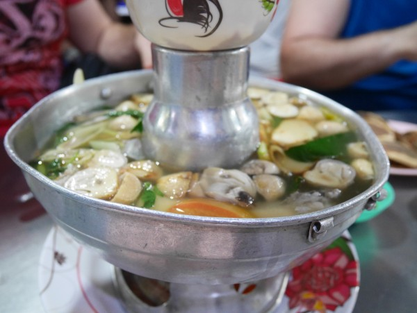 LK Sea Food