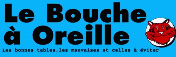716 Sélections - Le Bouche à Oreille
