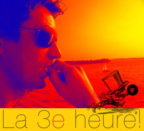 716 Music - La 3ème heure Nico
