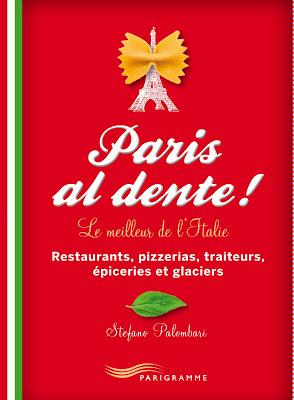 716 - Stefano Palombardi - Paris Al Dente