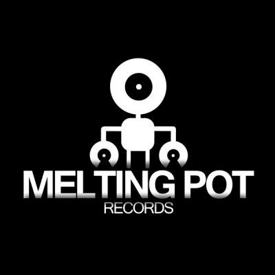 716 Exclusive Mix - Gon - Melting Pot Records Mix