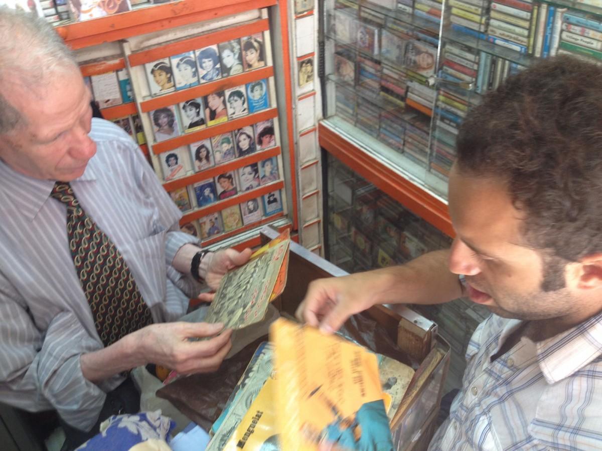 716 Exclusive Mix - Jewish Morocco - Marhaba Tunis Mix