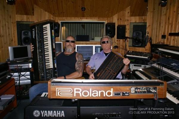 716 Exclusive Mixes - Flemming Dalum - Steen Gjerulff
