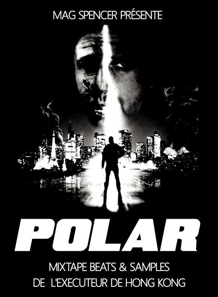 Mag Spencer (L'Exécuteur de Hong Kong) - Polar Mix