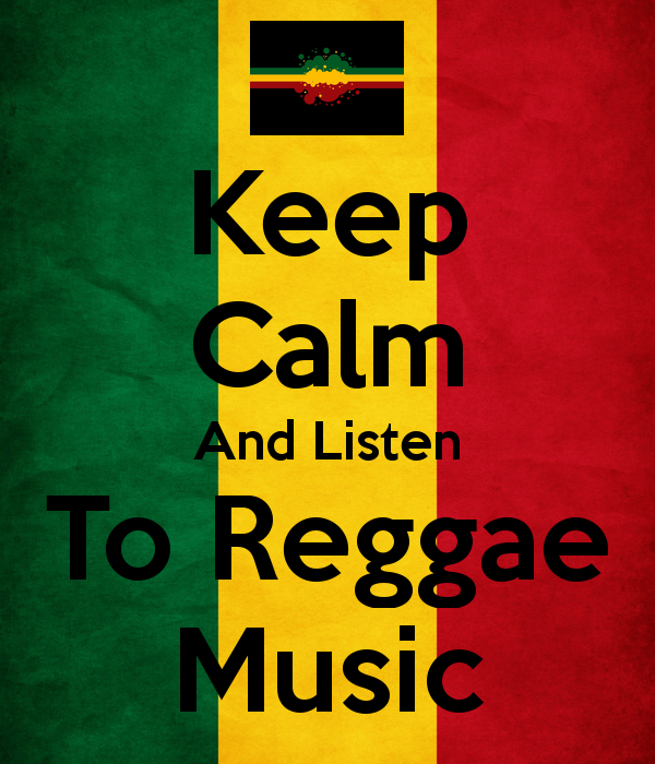 Reggae 716 La Vie