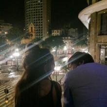 boîte Trackers à Sao Paulo