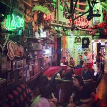 Caos Bar & Antiguidades bar à Sao Paulo