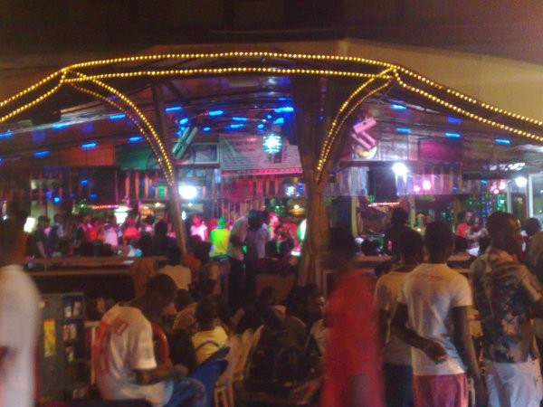 Underground Afro Club