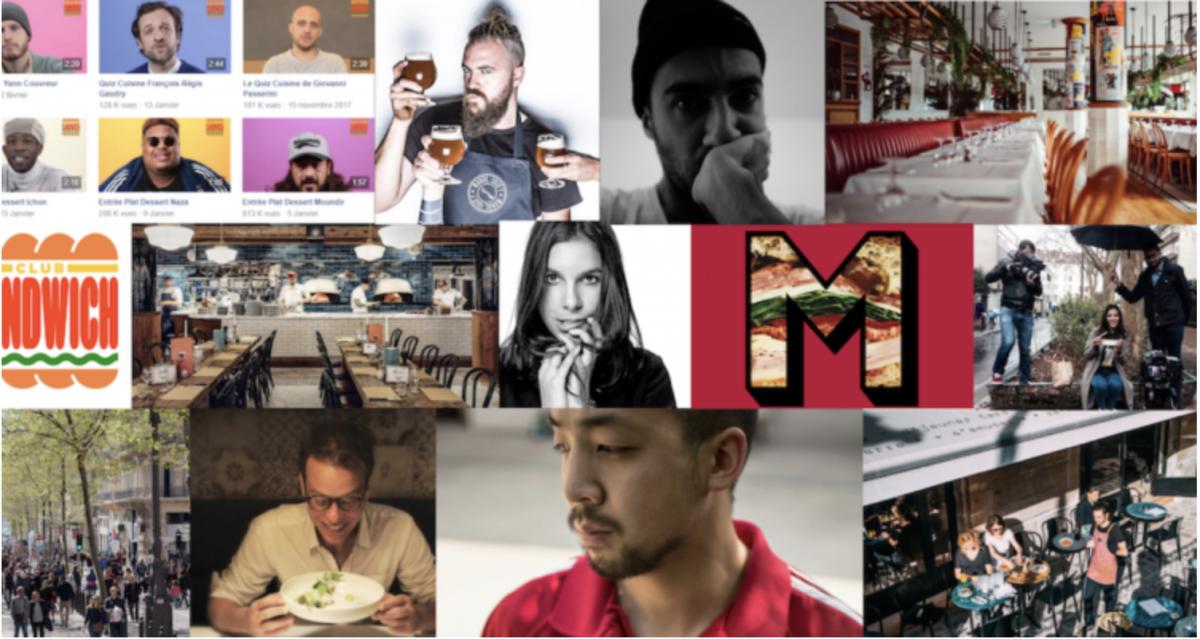 2018-03-28 - Atabula -  Les 12 acteurs qui incarnent la Cool Food en France