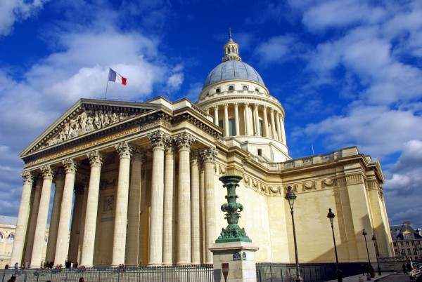 Panthéon 2