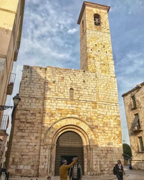 Montblanc (Catalogne)