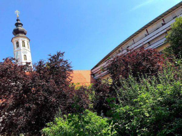 Vitesse datation Graz postgarage site de rencontres santé mentale